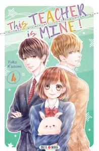 This Teacher is Mine! - Tome 4 2019