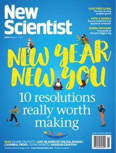 New Scientist - January 05, 2019