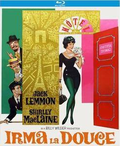 Irma la Douce (1963) [Remastered]