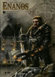 Enanos Integral #1: Redwin de la Forja y Ordon del Talión