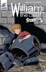 William the Last v02-Flight and Fight 2019 digital The Seeker