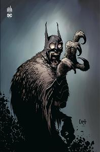 Batman - La Cour des Hiboux (Edition Anniversaire 5 Ans)