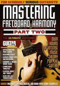 Guitar World - Mastering Fretboard Harmony - Volume 2 [repost]