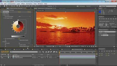 Lynda - After Effects Guru: Color-Grading Footage [repost]