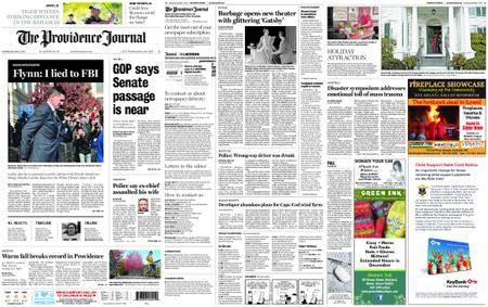 The Providence Journal – December 02, 2017