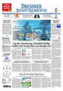 Dresdner Neueste Nachrichten - 21. Dezember 2017