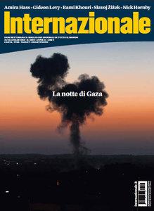 Internazionale N.1060 (18-24 luglio 2014)