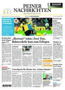 Peiner Nachrichten - 30. Oktober 2017