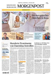 Solinger Morgenpost – 05. Januar 2019