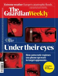 The Guardian Weekly – 23 July 2021