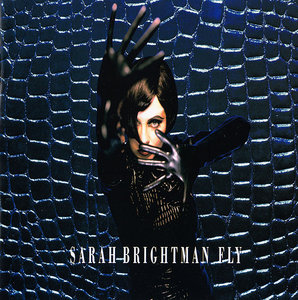 Sarah Brightman - Fly (1995) 1996 Re-release [Re-Up]