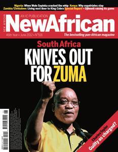 New African - June 2012