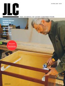 The Journal of Light Construction - October 2020