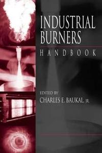 Industrial Burners Handbook | English | PDF | 24.5M