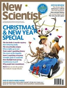 New Scientist Australian Edition – 21 December 2019