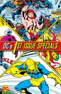 DCs 1st Issue Specials 2020 digital Son of Ultron