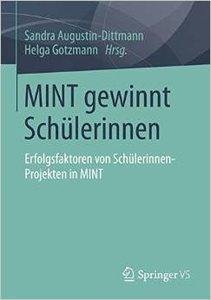 MINT gewinnt Schülerinnen: Erfolgsfaktoren von Schülerinnen-Projekten in MINT (repost)