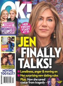 OK! Magazine USA - June 01, 2020