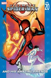 Ultimate Spider-Man v20 - And His Amazing Friends (2008) (Digital) (F) (Kileko-Empire