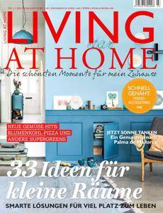 Living at Home Germany - März 2017
