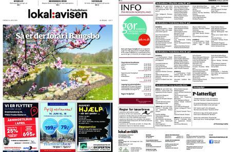 Lokalavisen Frederikshavn – 24. april 2019