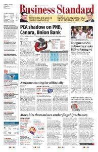 Business Standard - May 17, 2018