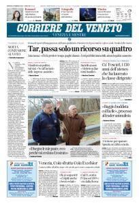 Corriere del Veneto Venezia e Mestre - 20 Febbraio 2018