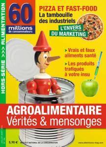 60 millions de consommateurs Hors-Série Découverte - juin 2016