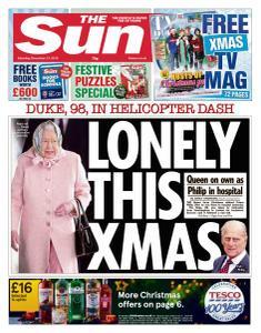 The Sun UK - 21 December 2019