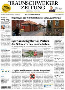 Peiner Nachrichten - 29. Januar 2019