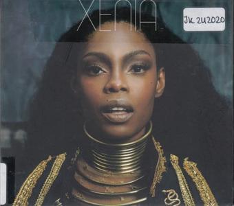 Xênia França - Xenia (2017) {Agogo Cultural}