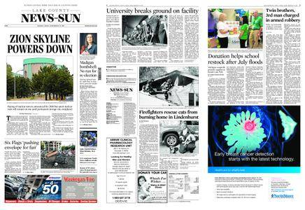 Lake County News-Sun – September 16, 2017