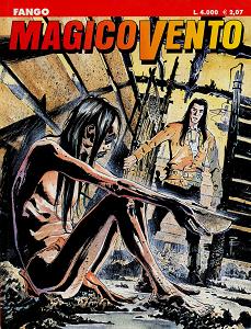 Magico Vento - Volume 50 - Fango