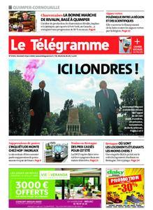 Le Télégramme Ouest Cornouaille – 19 juin 2020