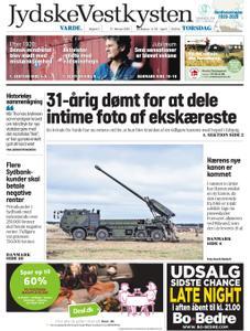JydskeVestkysten Varde – 27. februar 2020