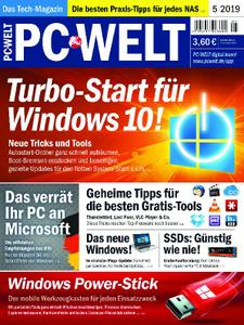 PC Welt – April 2019