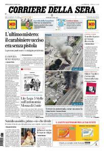 Corriere della Sera – 31 luglio 2019