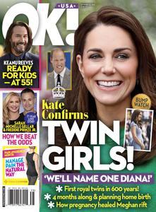 OK! Magazine USA - September 23, 2019