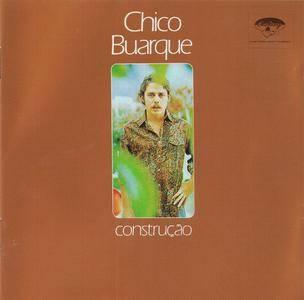 Chico Buarque - Construcao (1971)