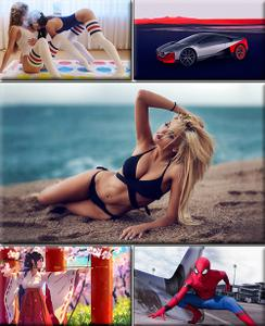 LIFEstyle News MiXture Images. Wallpapers Part (1523)