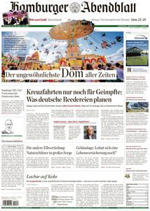 Hamburger Abendblatt - 28 Juli 2021
