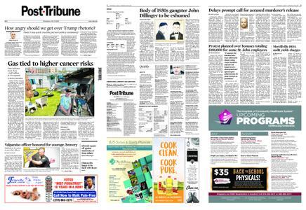 Post-Tribune – July 31, 2019