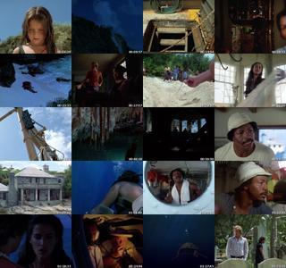 The Bermuda Depths (1978)