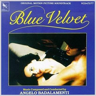 Angelo Badalamenti - Blue Velvet OST(1986)