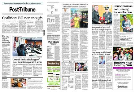 Post-Tribune – January 09, 2019