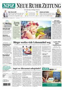 NRZ Neue Ruhr Zeitung Essen-Postausgabe - 05. Juli 2018