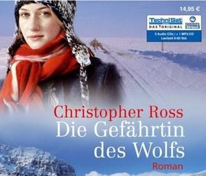 Christopher Ross - Die Gefährtin des Wolfs
