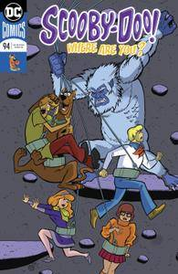 Scooby-Doo-Where Are You 094 2018 digital Son of Ultron