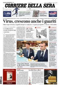 Corriere della Sera – 28 febbraio 2020