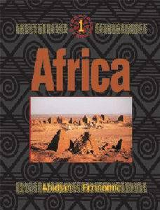 Africa, An Encyclopedia for Students